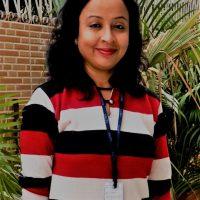Ms. Anubha