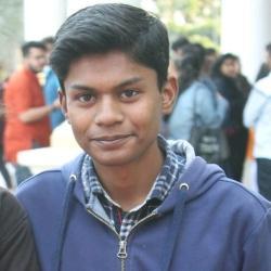 Gyan Prakash Kesharwani